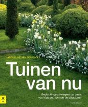 Jacqueline van der Kloet Tuinen van nu
