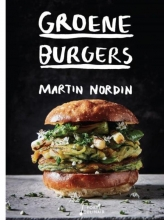 Martin  Nordin Groene burgers