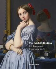 Anne Lenders Lea van der Vinde  Margaret Iacono, The frick collection