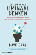 Dave Gray , De kracht van liminaal denken