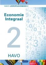 Theo Spierenburg Ton Bielderman  Herman Duijm  Gerrit Gorter  Gerda Leyendijk  Paul Scholte, Economie Integraal havo Leeropgavenboek 2