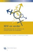 Marjolein van den Brink, Jet  Tigchelaar M/V en verder