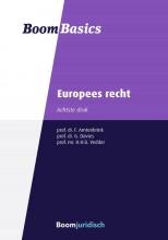 Hans Vedder Fabian Amtenbrink  G. Davies, Europees recht