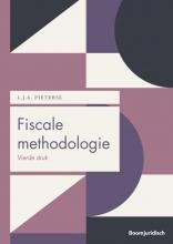 L.J.A. Pieterse , Fiscale methodologie