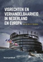 M.C.J. Schilder , Visrechten en verhandelbaarheid in Nederland en Europa
