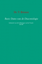 T.  Brienen Basic Dates van de Diaconiologie
