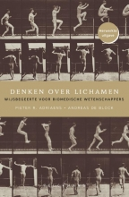 Pieter  Adriaens, Andreas De Block Denken over lichamen