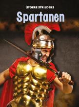 Paul  Dinzeo Spartanen