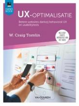 W. Craig Tomlin , UX-Optimalisatie