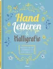 C.  Ferraro, E.  Metcalf, A.  Newhall, J.  Stevens Handletteren & kalligrafie