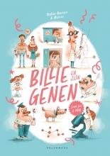 Stefan Boonen , Billie en zijn genen