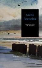 Martin  Boetselaar Verstoten