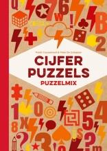 , Cijferpuzzels puzzelmix