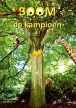 Marianne van Oeveren Boom de kampioen