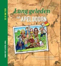 Nanda Roep , Lang geleden in Apeldoorn