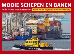 Cees de Keijzer, Hans  Roodenburg Mooie schepen en banen 4
