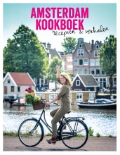 Laura de Grave Amsterdam Kookboek