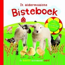 Dawn Sirett It aldermoaiste bisteboek