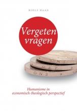 Roelf Haan , Vergeten vragen