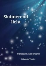 Willem de Vreede , Sluimerend licht