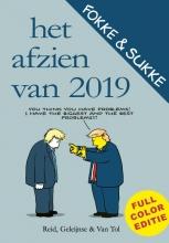 Jean-Marc van Tol John Reid  Bastiaan Geleijnse, Het afzien van 2019
