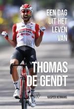 Kasper Hermans , Een dag uit het leven van Thomas De Gendt