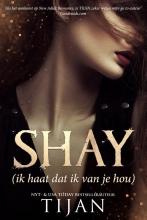 Tijan Shay