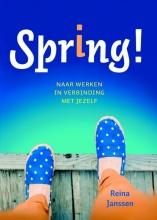 Reina Janssen , Spring!