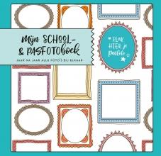 Witte Leeuw Mijn school- & pasfotoboek