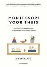 Simone Davies , Montessori voor thuis