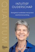 Tjitske de Boer , Intuïtief ouderschap