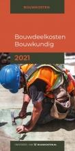 , Bouwdeelkosten Bouwkundig | 2021