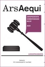 , Jurisprudentie Verbintenissenrecht 2020