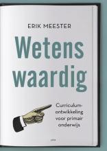 Erik Meester , Wetenswaardig
