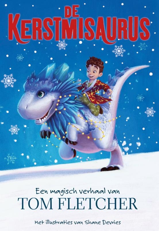 ,De Kerstmisaurus