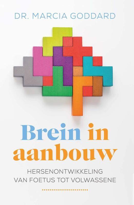 Marcia Goddard,Brein in aanbouw