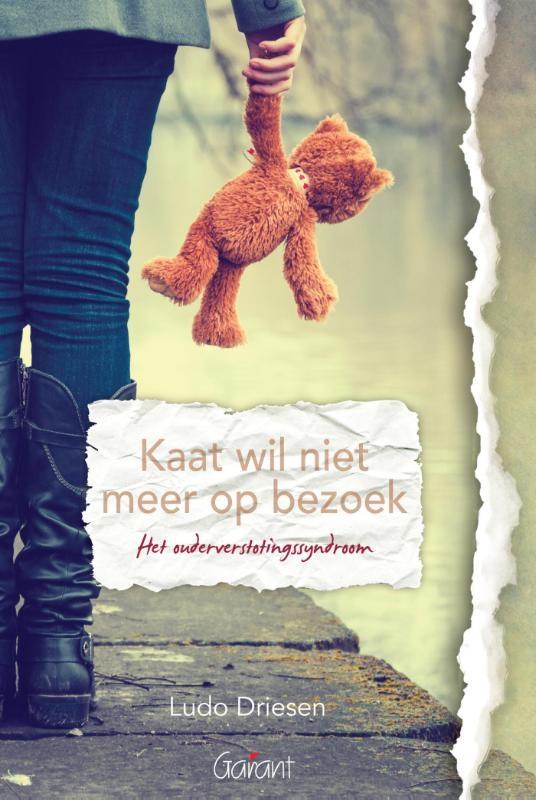 Ludo Driesen,Kaat wil niet meer op bezoek