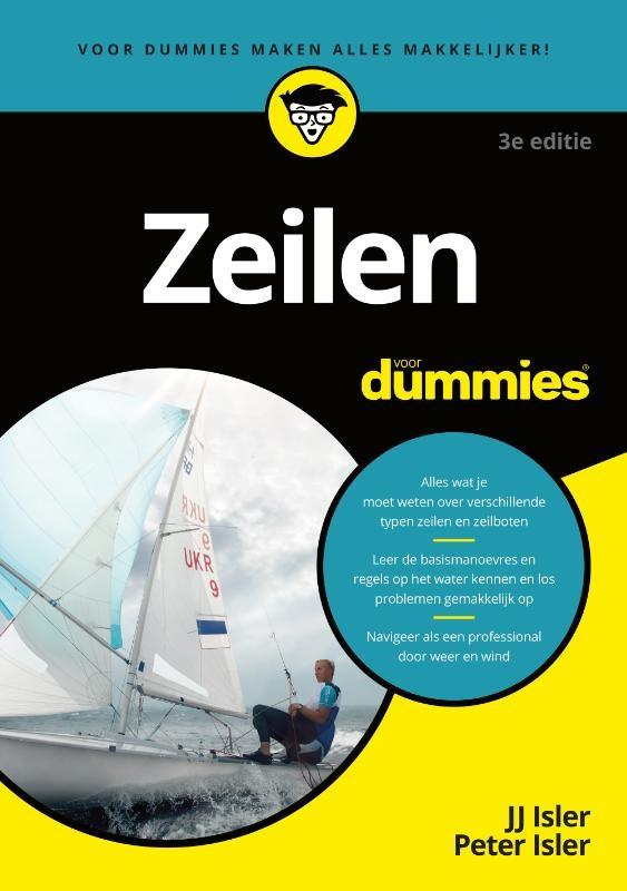 J.J. Isler, Peter Isler,Zeilen voor Dummies