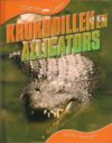 Sally Morgen,Krokodillen en alligators