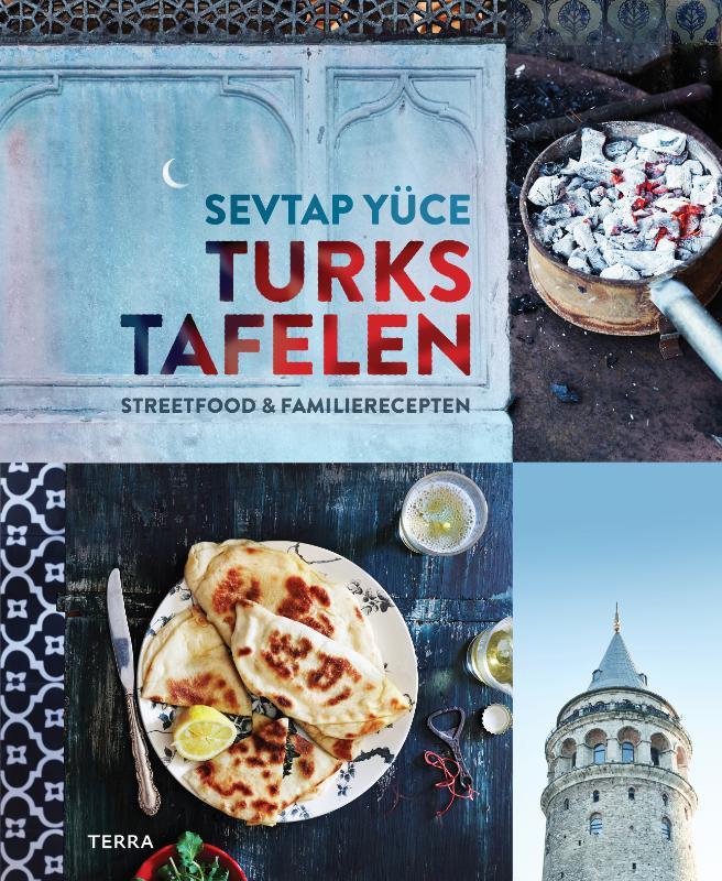 Sevtap Yüce,Turks tafelen