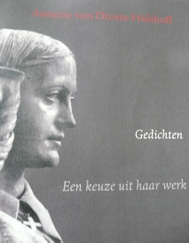 ,Annette von Droste-Hulshoff