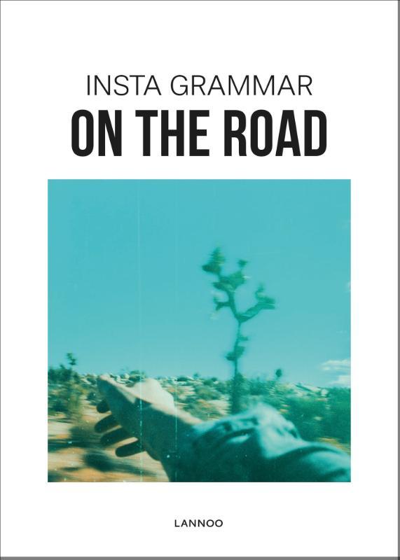 Irene Schampaert,Insta Grammar On The Road