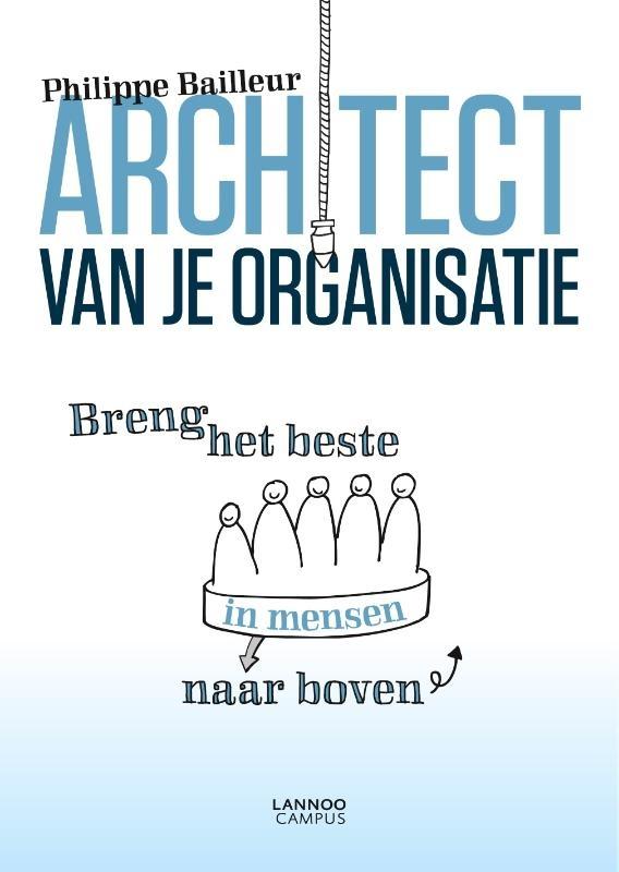 ,Architect van je organisatie