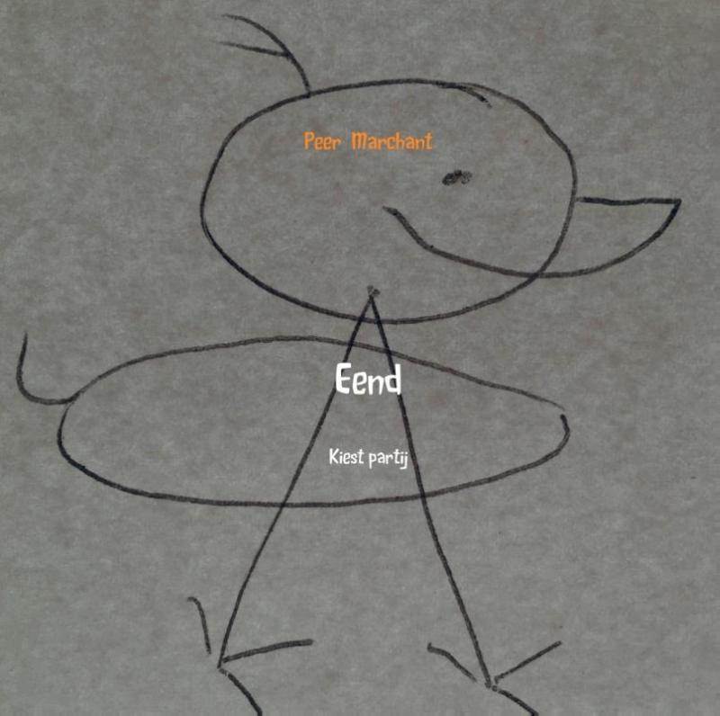 Peer Marchant,Eend