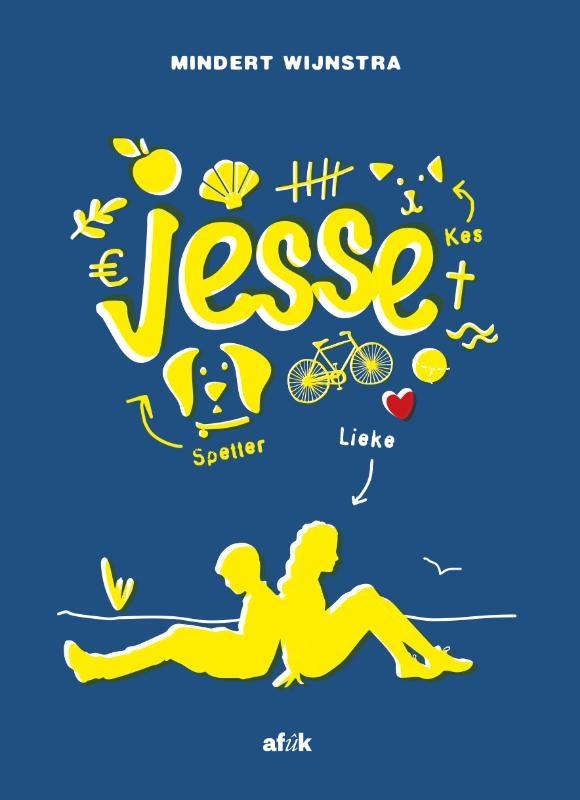 Mindert Wijnstra,Jesse