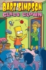 Groening, Matt,Bart Simpson: Class Clown