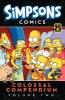 Groening, Matt,Simpsons Comics Colossal Compendium Volume 2