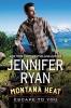 Ryan, Jennifer, ,Montana Heat