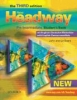 Soars, John,New Headway English Course Pre-Intermediate. German Edition