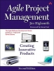Jim Highsmith,Agile Project Management